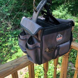 Ergodyne 48 Pocket Electricians Tool Bag